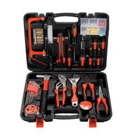 100pcs Gift kit home use hardware kit maintenance hand tools kit for electrician and carpenter