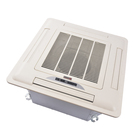 10.8kw Chilled Water 4-way Cassette Fan Coil Unit ac from Industry