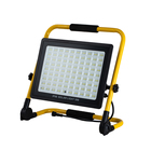 Professional China manufacturer Wholesale Garden portable LED 100watt solar flood lights outdoor