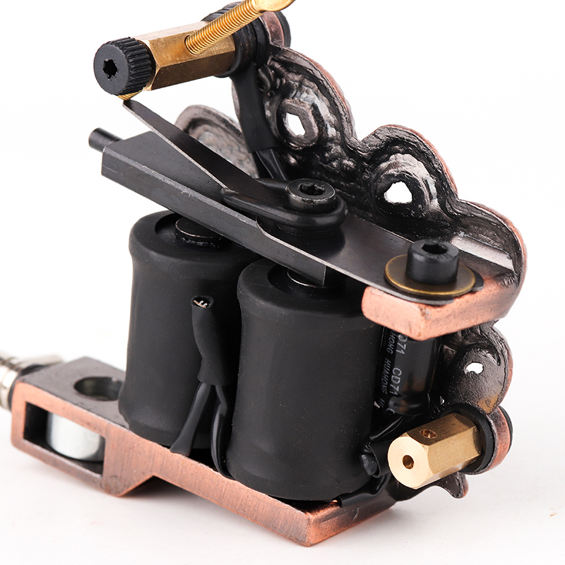 Wholesale complete tattoo machine or suppliers for tattoo-10
