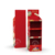 Free Samples Snacks Product Free Standing Paper Floor Display Shelves Foods Pop Up Cardboard Floor Display Stands for Promotion