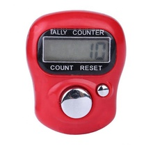 muslim finger ring tally counter