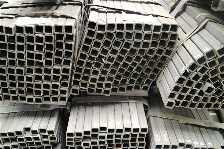 ERW low carbon steel bs 1387 galvanized pipe