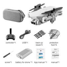 2,4G 4K 1080P 480P HD широкоугольная камера RC Quadcopter Wi-Fi FPV Дрон мини видео прямой пульт дистанционного управления Вертолет 4CH игрушка Дрон(Китай)
