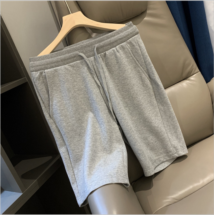 Fashion Professional Factory  Gym Sweat Shorts Men For Short At The Wholesale Price