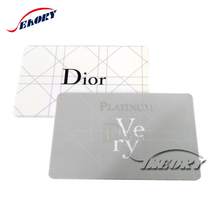 Visa Carta <span class=keywords><strong>di</strong></span> formato carta <span class=keywords><strong>di</strong></span> credito IN PVC Eco-Friendly Regalo <span class=keywords><strong>di</strong></span> <span class=keywords><strong>ringraziamento</strong></span>