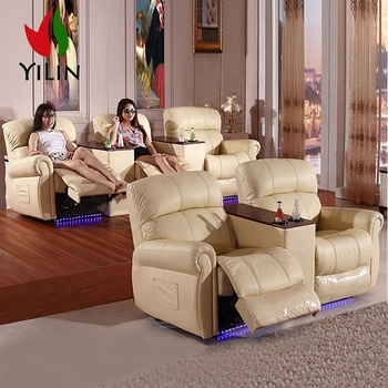 4d 5d Motion Chair Seat Living Room