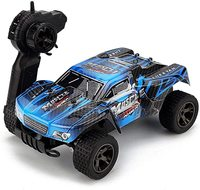 Remote Control Terrain RC Cars Vehicle 1: 18 Scale 2.4Ghz 20km/H RC Car High Speed Off-Road Truck