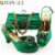 2019 african Champagne color shoes and matching bags for women/nigerian wedding shoes and matching bag