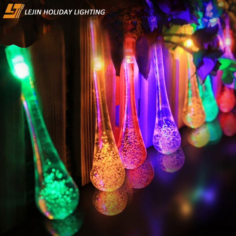 Thanksgiving Day Multicolor singapore led light importer Free sample indoor decoration