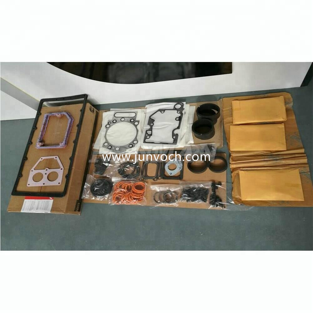 K50 K38 upper engine gasket kit 3800731 / 4352581