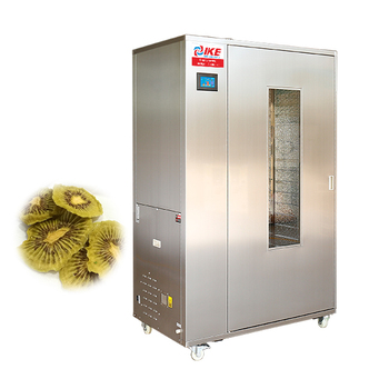industrial air source heat pump drying equipment food fruit vegetable dryer for small batch