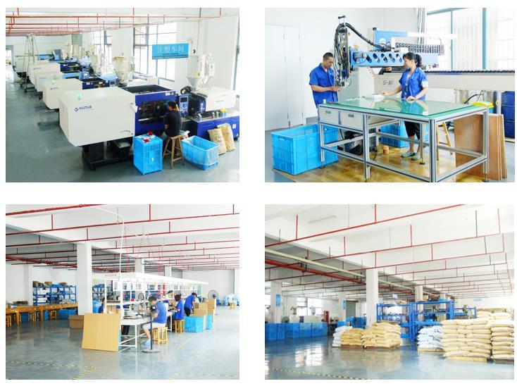 Alluminio Ventilazione Ventilatore Assiale con Ce, UL, RoHS (F2E 260B)