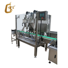 automatic filling machine for coffee powder jar