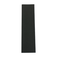 Cheap price black 80S Skateboard grip tape roll for Scooter Griptape with Free Sample