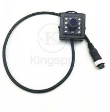 720 P 960 P 1080 P Auto Bus Track Voertuig Ahd Camera Voor 1.0mp, 1.3mp. 2.0mp Match Met Mdvr