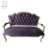 Proper price top quality double chaise sofa,european style sofa