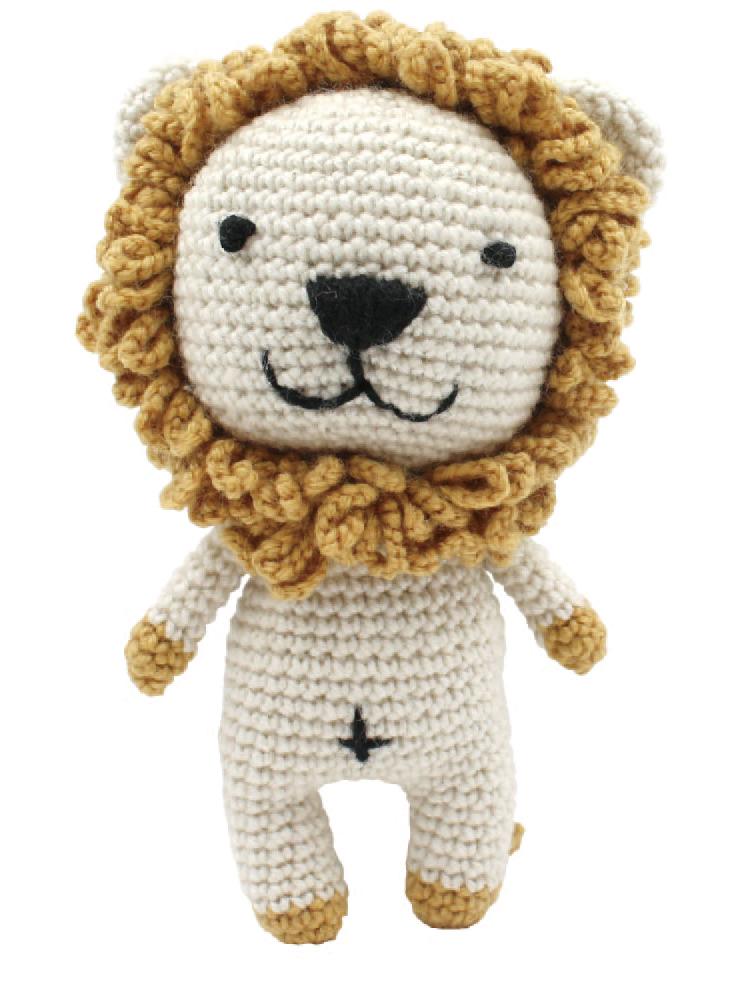 DIY Knitting kit DIY Crochet Kit animal