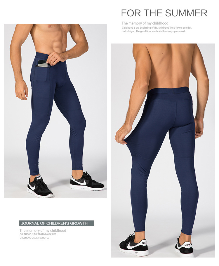 Men's Cargo Pants With Many Pockets 5