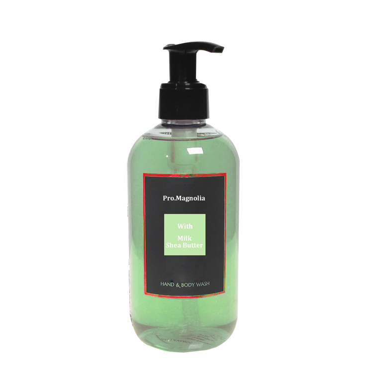 Free Sample Private Label Natural Organic Body Wash Whitening Liquid Soap Shower Gel With Tea Tree OIl