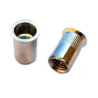 China wholesale high quality m6 blind rivet pop nut