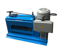 Used Cable Cutter Tools Waste Copper Wire Stripping Machine Copper Per Kg Price