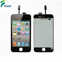 Grade A quality LCD display for ipod touch 4