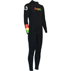 Custom Logo breathable wetsuit neoprene 3mm, Eco-friendly wetsuit neoprene 3mm diving suit