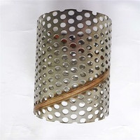 high quality Y Type Filter Filter Tubes
