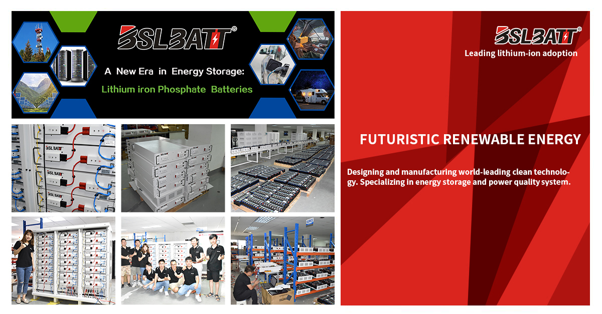 energy storage system from