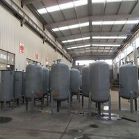 Professional Horizontal Tanks With Great Price