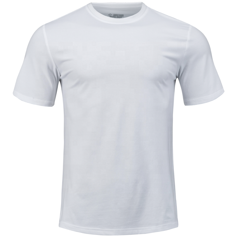 cheap blank mens sports t shirt pure color