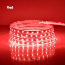2835 220 В неоновый светильник s 8 цветов неоновая Светодиодная лента светильник диско-бар KTV декоративный сценический светильник потолочный ст...(Китай)