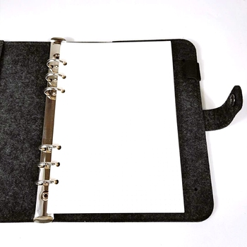 Ad Amazon hot seller high quality felt book cover best quality inch felt book cover with removeable sketchook