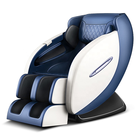 Intelligent and zero gravity for the whole body relaxation electric massage chair