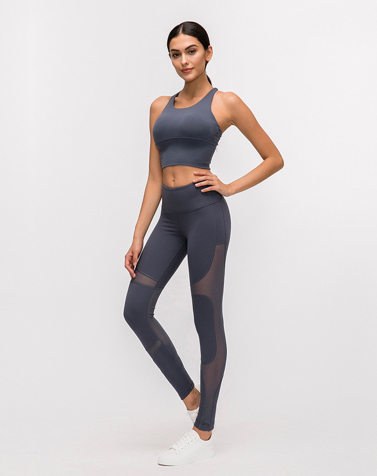 Colorido decorativo popular yoga pantalones leggings