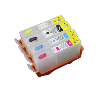 compatible for HP902 replacement for HP 902 Officejet Pro 6954 6960 6962 PRINTER refill ink cartridges With chip