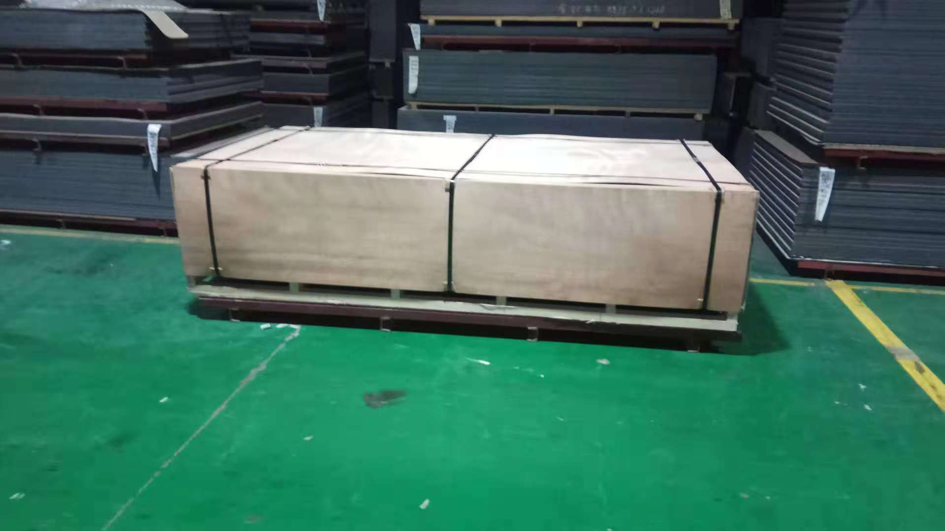 Dış alüminyum kompozit panel/perde duvar kaplama/metal plastik acp levhalar