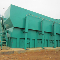 Ro large scale water purfication , river lake water treatment system
