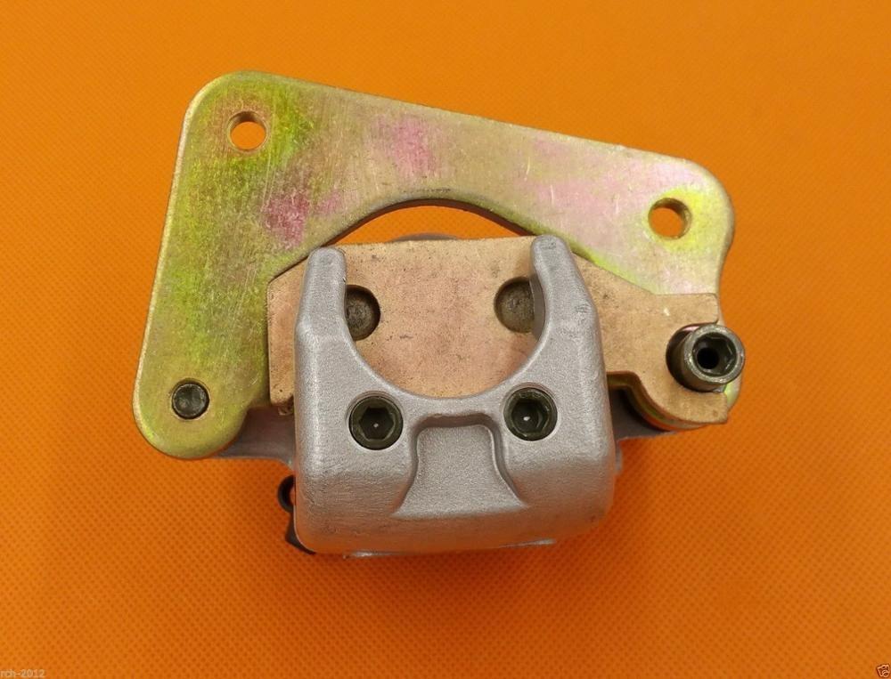 New Rear Brake Caliper For Yamaha Kodika 400 YFM 400 2000 2001 2002 5GH-2580V-00-00