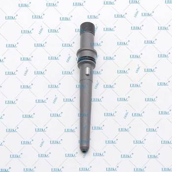 ERIKC F1457-1101 high pressure oil inlet pipe 28000001 136808 fuel injector conduit D1146-0061 C20130712 for weichai 130 mm