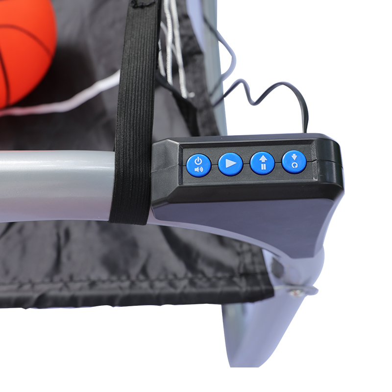 Sports 8-in-1 Two-player Arcade Electronic Basketball Machine