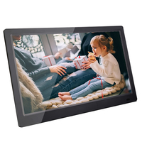 2020 hot selling High Brightness Open Frame 15.6 18 21.5 Inch Touchscreen Tft Lcd Touch Screen Monitor Display