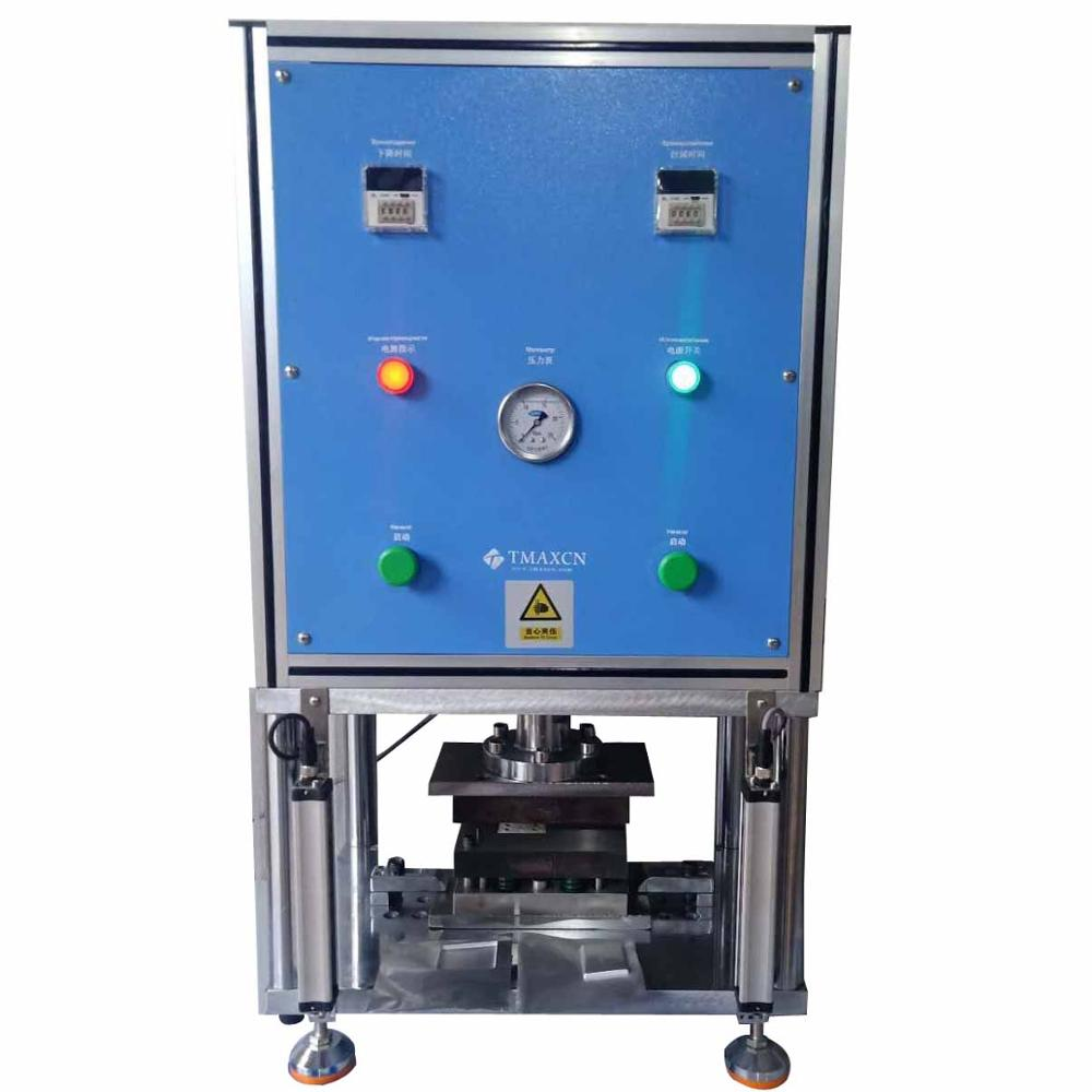 Pouch Cell Hot Vacuum Sealer Sealing Machine for Pre-Sealing after Electrolyte Injection