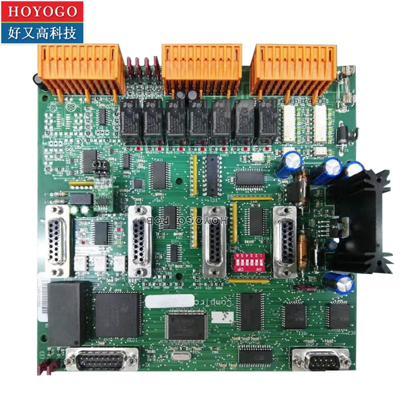 15 Years Reliable Electronic PCBA Manufacture and Design Service Printed Circuit Board Assembly PCB