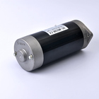 12V 1.2KW chinese factory high quality permanent magnet motor for electric vehicle CW ZDY118