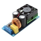 IRS2092S high power 500W class D HIFI digital power amplifier board/finished product/mono channel/super LM3886