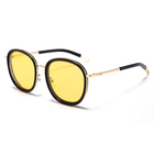 oem ladies womens fashion sunny glass custom sunglass mirror sun glasses women sunglasses