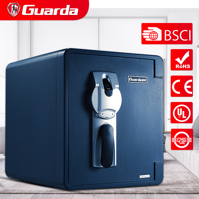 Guarda High-quality 1 hour fireproof safe company for company-3