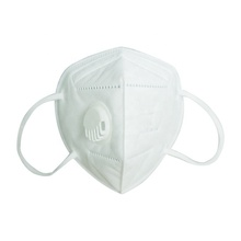 Instock 6plys anti pollution respirateurs virus pm 2.5 filtre masque n95 masque filtrant filtre à air masque